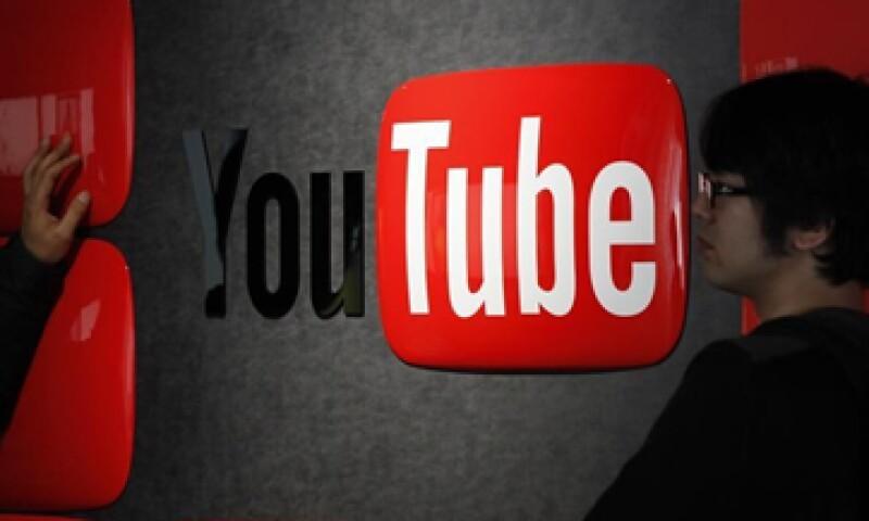 Los directivos del canal de videos buscan convencer a las empresas de que YouTube es efectivo para publicitarse. (Foto: Reuters)