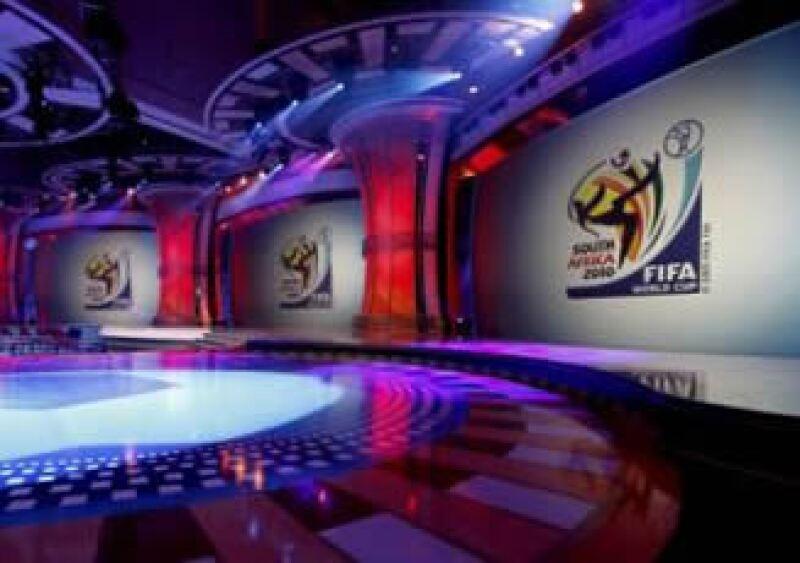 EU es uno de los 10 países que busca organizar la Copa del Mundo, que en el 2010 se jugará en Sudáfrica. (Foto: Reuters)