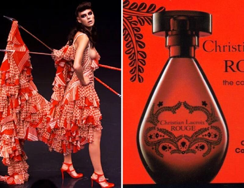 El traje típico de los toreros españoles ha llevado a reconocidos diseñadores de moda a crear colecciones completas para sus marcas.