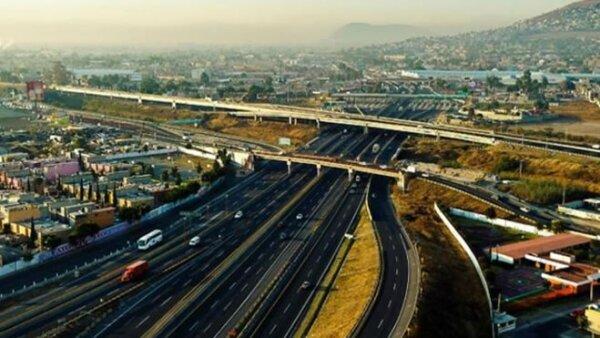 Circuito exterior mexiquense