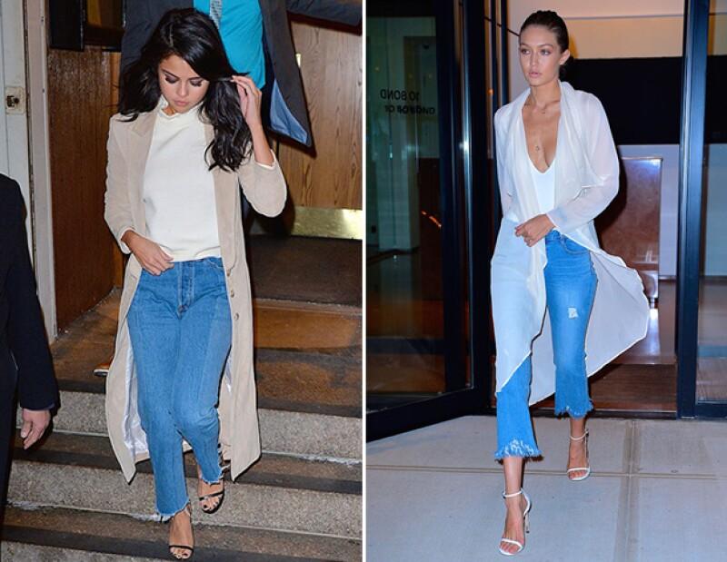 Esta tendencia la llevan las personalidades con más estilo como Selena Gomez y Gigi Hadid. ¿Tienes miedo a usarla? No te preocupes, aquí te decimos cómo.