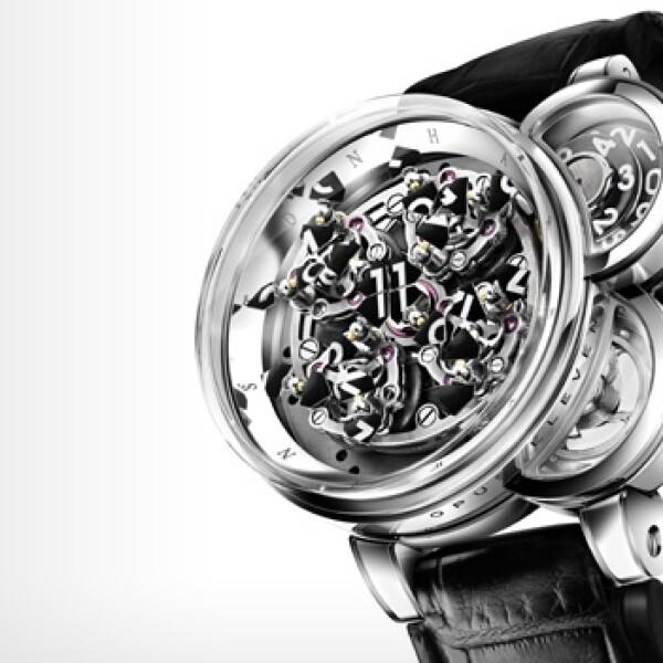 reloj Harry Winston, Opus 11