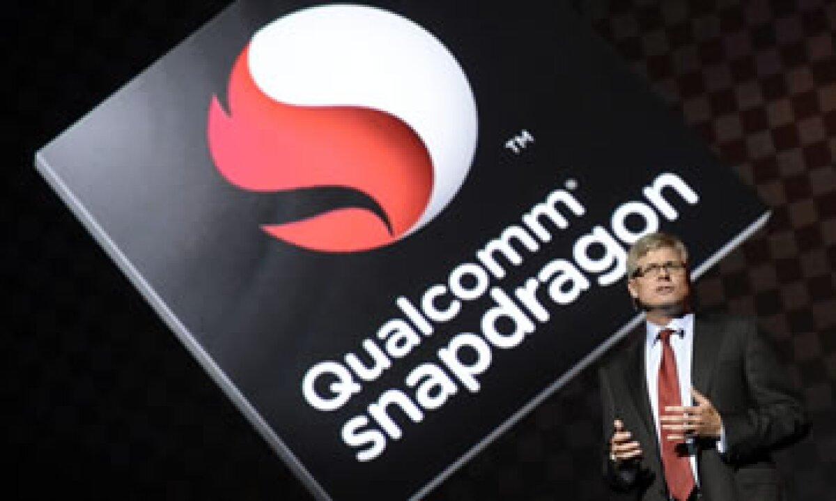 Apple y Qualcomm se enfrentan de nuevo en los tribunales