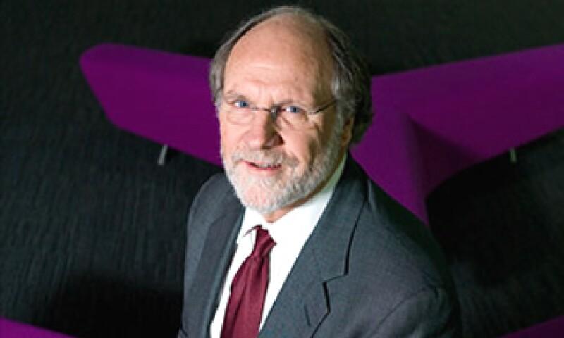 Jon Corzine fue co-CEO de Goldman Sachs y gobernador en el estado de Nueva Jersey. (Foto: Cortesía Fortune)