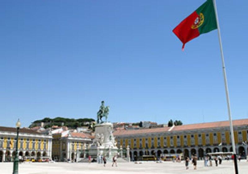 El Gobierno de Portugal no encuentra fuentes de crecimiento económico. (Foto: Photos to go)