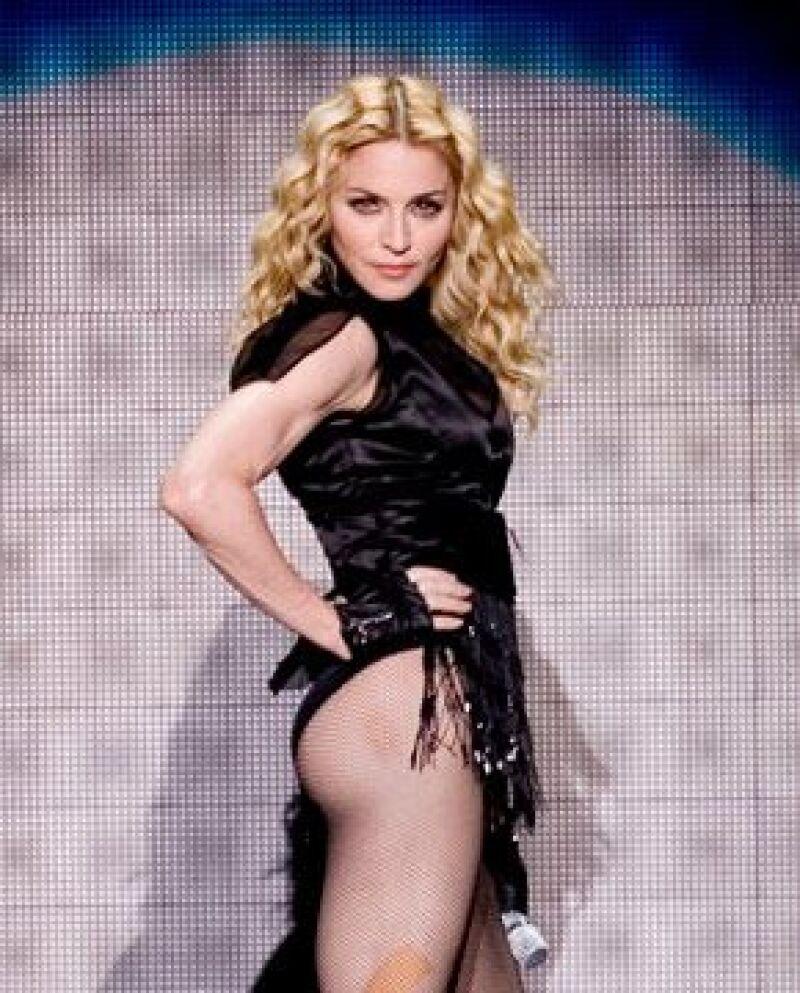 Según la revista Billboard, la cantante estadunidense se colocó como la artista que más dinero ingresó en su cuenta bancaria durante 2008.
