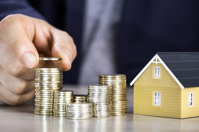 Planning Buy Real Estate Savings - Home Ownership