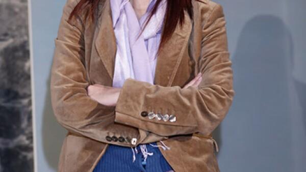 María Fernanda Loyo