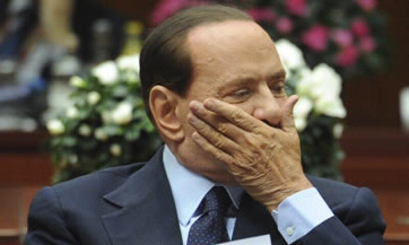 Italia enfrenta la duda de los mercados con la idea de que podrá salir avante de sus compromisos. (Foto: AP)