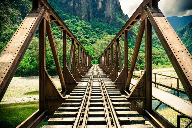 Tren Maya.