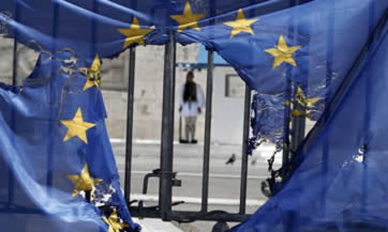Grecia vuelve a ser el principal punto de la agenda del Eurogrupo. (Foto: AP)