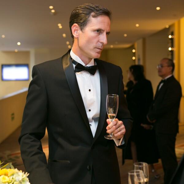 Australian Business Gala 2018
