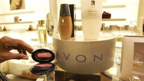 Coty ha dicho que no mejorará su oferta por Avon hasta que acceda a los libros de la compañía y realice auditorías. (Foto: AP)