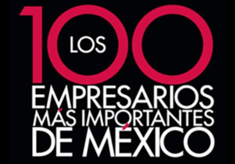 El listado de la revista Expansión.