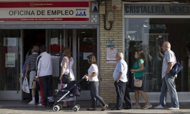 En Estados Unidos los más afectados por el desempleo son los inmigrantes mexicanos, entre los cuales el desempleo alcanzó 10.2% en 2011. (Foto: Reuters)