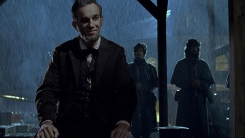 Fotograma de Lincoln