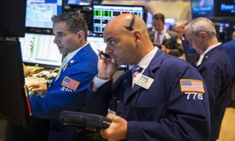 El Nasdaq sube 0.32% en la Bolsa de Nueva York. (Foto: Reuters )