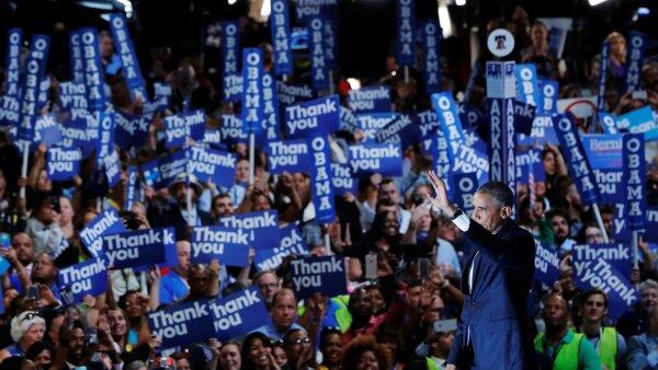 Convención Nacional Demócrata