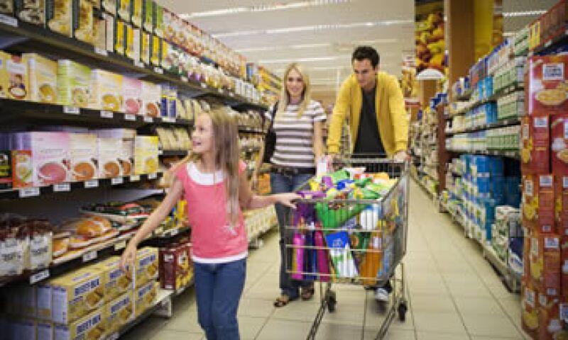Las tiendas minoristas en EU se preparan para la temporada de ventas crucial para todo minorista, la época navideña. (Foto: Thinkstock)