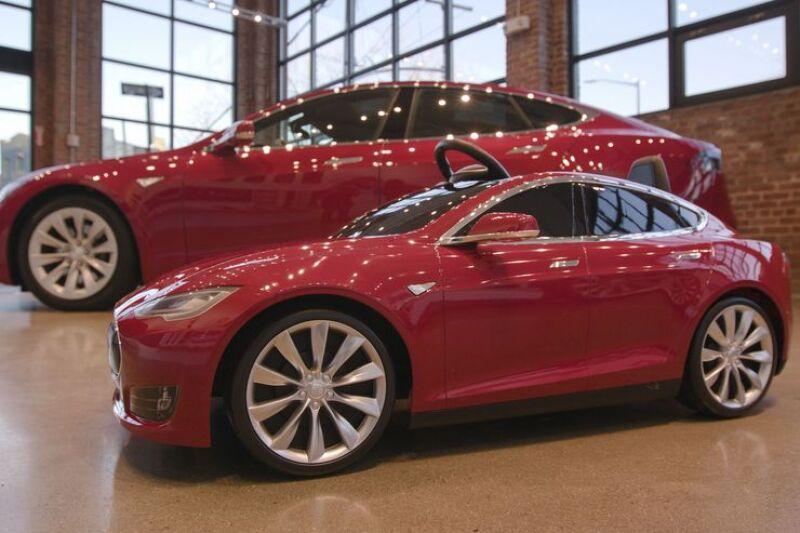 Tesla Mini