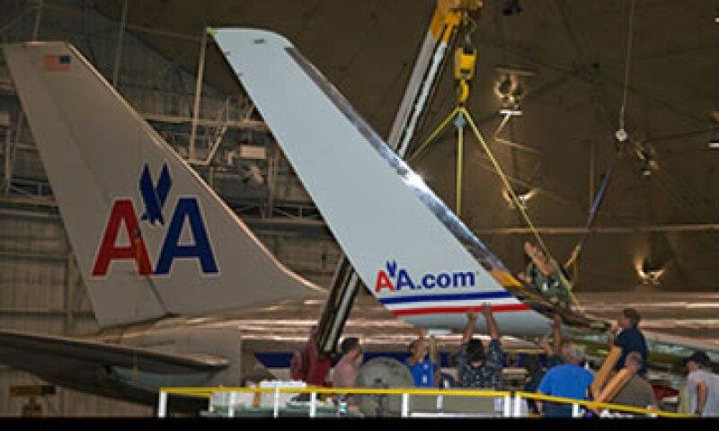 El sector menos afectado por los recortes es el de los pilotos y ejecutivos. (Foto: Cortesía CNNMoney.com)