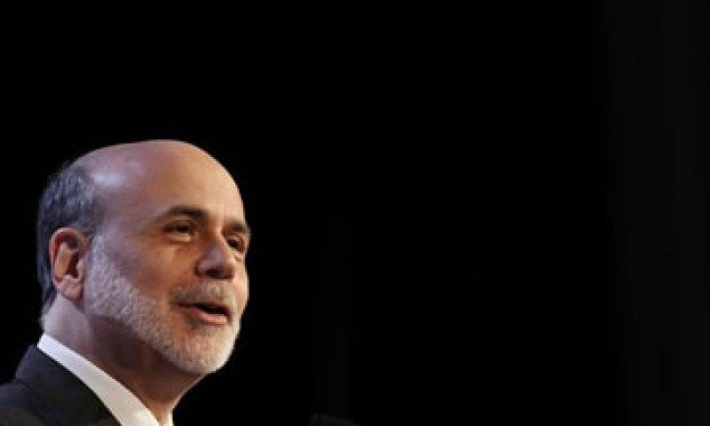 La idea del alivio cuantitativo era animar a los inversionistas a activos de mayor riesgo.  (Foto: Reuters)