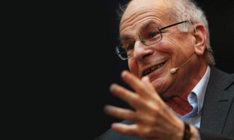 Daniel Kahneman, premio Nobel de Economía 2002, es fundador de la economía conductual. (Foto: Getty Images)