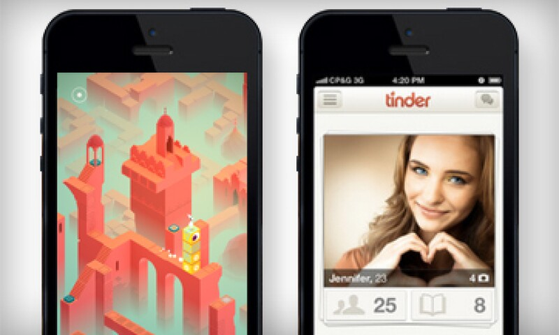 Estas aplicaciones son parte de la vida diaria de los usuarios. (Foto: Especial )