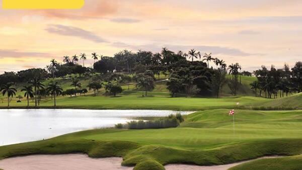 Campo de Golf 5