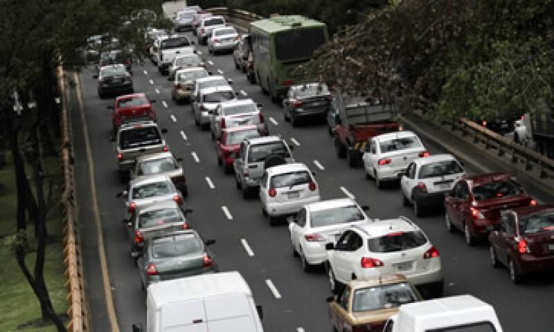 En México no se consigue un auto nuevo por menos de 90,000 pesos (Foto: Cuartoscuro)