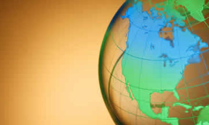 América del Norte es la región que genera el 30% del PIB del mundo. (Foto: Getty Images)