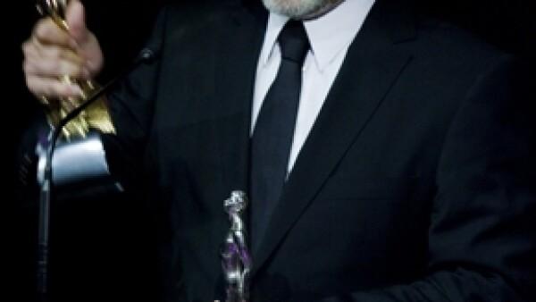 La película mexicana se hizo acreedora de cuatro estatuillas que otorga la Cámara Nacional de la Industria Cinematográfica y Videograma.