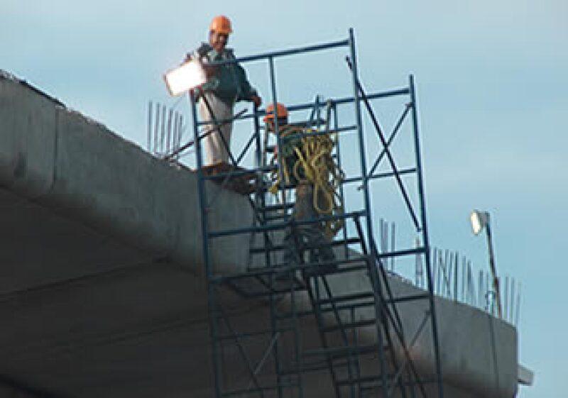 Si México invirtiera 4% del PIB en infraestructura sería posible crear 720,000 empleos. (Foto: Cortesía SXC)
