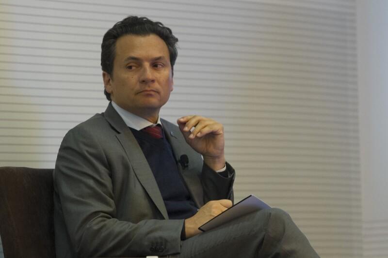 Emilio Lozoya - Pemex - Odebrecht