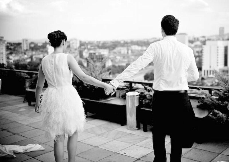 Casarte en martes  y que el novio vea tu vestido antes del gran día, son supersticiones que, según dicen, atraen la mala suerte… Te decimos algunas otras que no debes dejar pasar.