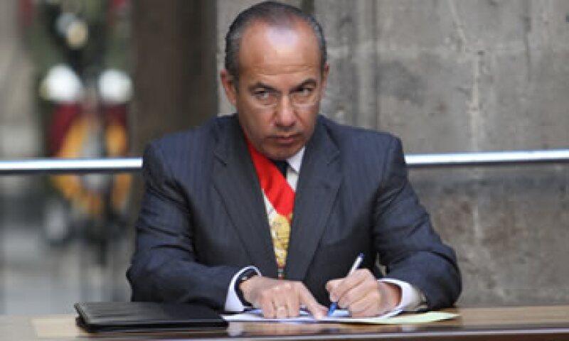 El sexenio de Calderón tiene un resultado poco alentador, el empleo que se crea es de baja calidad, dice José Luis de la Cruz. (Foto: Notimex)