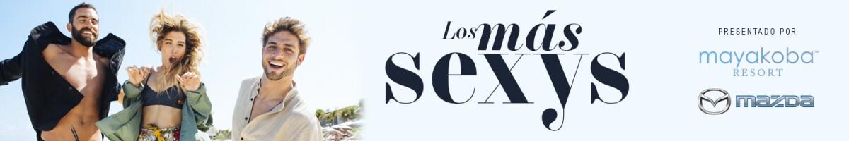 lo mas sexys