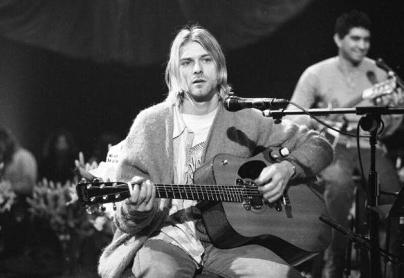 A 21 años de su muerte, el Departamento de Policía reveló imágenes inéditas de la escena de muerte del cantante y frontman de Nirvana, Kurt Cobain.