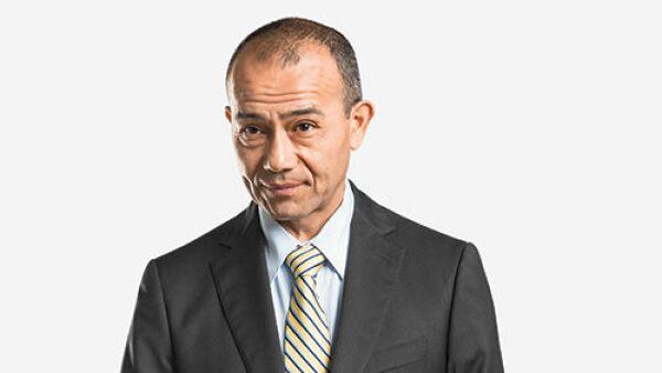 Vicente Maga�a, president & MD de ABB