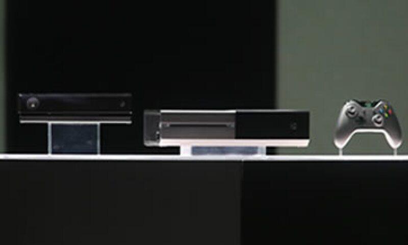 Con la Xbox One el usuario no tiene que apagar el módem para seguir viendo TV. (Archivo)