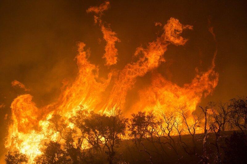 Incendio Pemex Chiapas