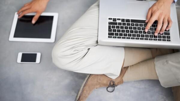 gadgets telefono computadora tableta