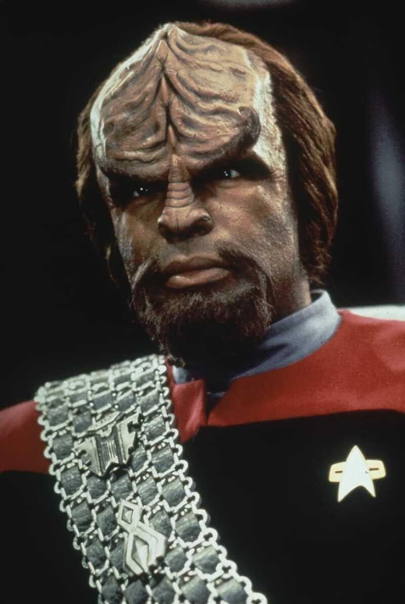 Personaje de Star Trek