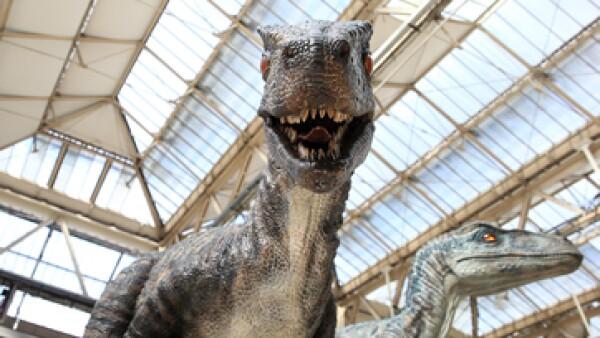 Pese a descubrimientos recientes, todavía no se pueden clonar dinosaurios. (Foto: Getty Images)
