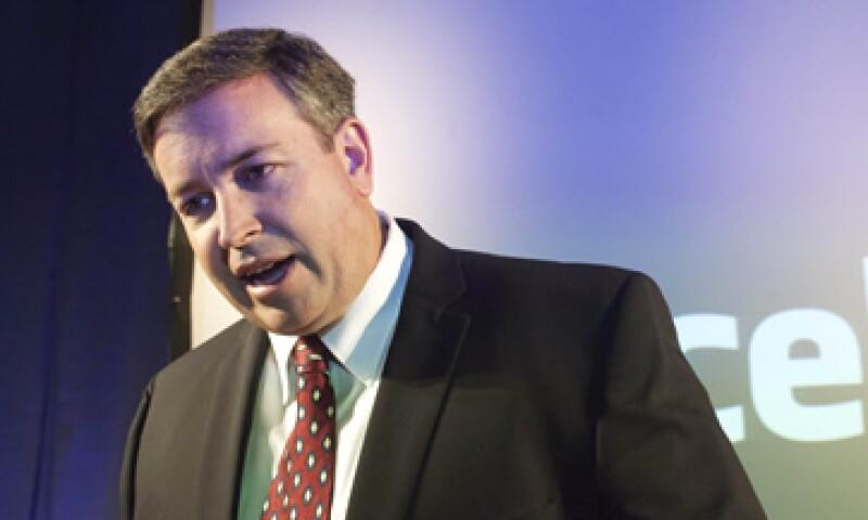 Es hora de ampliarse en Europa, dijo el director de operaciones de Facebook, Tom Furlong. (Foto: Reuters)