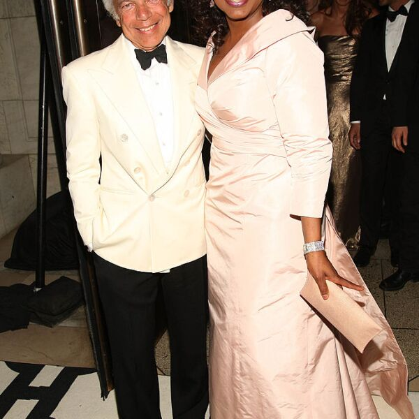 The 25th Anniversary Of The Annual CFDA Fashion Awards - Inside