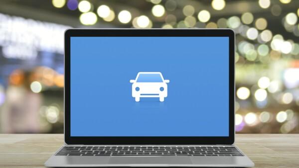 Compra auto en línea