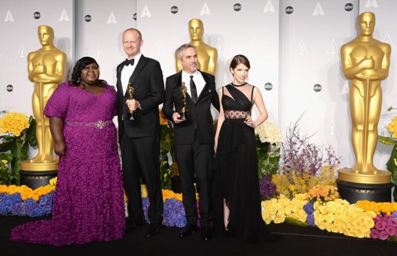 Este domingo 2 de marzo se llevaron a cabo los Premios de la Academia en el Teatro Dolby de Hollywood. Entérate quiénes se llevaron la codiciada estatuilla.