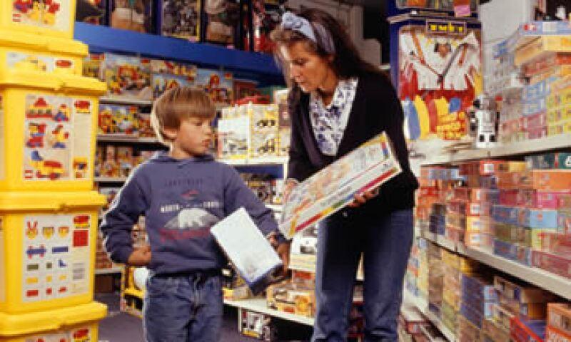 Del 2 al 6 de enero, las autoridades revisarán las jugueterías, así como tiendas departamentales y deportivas. (Foto: Thinkstock)
