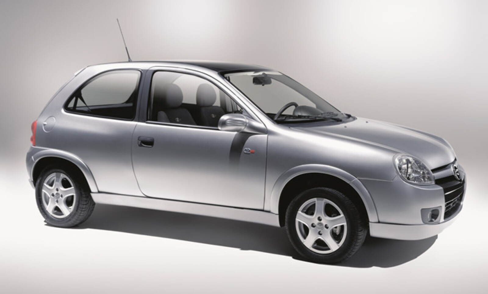 Chevy introdujo la conexión USB y de iPod  a sus modelos desde 2007.